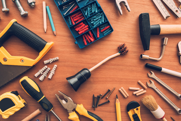 DIY Property Maintenance | Apartment Quick Fixes