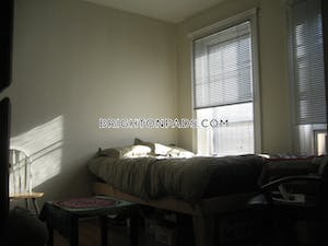 Brighton Apartment for rent Studio 1 Bath Boston - $1,600