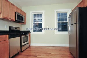 Dorchester Apartment for rent 4 Bedrooms 1 Bath Boston - $3,100