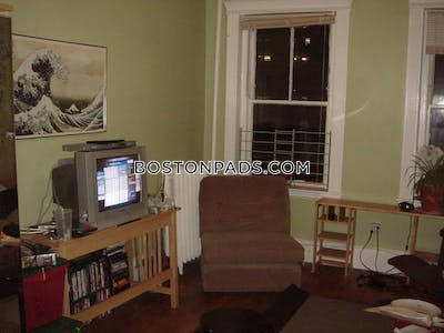 Fenway/kenmore Apartment for rent 5 Bedrooms 2 Baths Boston - $5,500