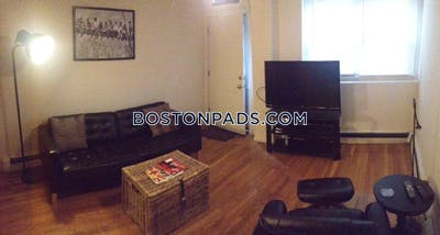 North End Apartment for rent 1 Bedroom 1 Bath Boston - $2,300