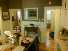 Cambridge Apartment for rent 1 Bedroom 1 Bath  East Cambridge - $2,300