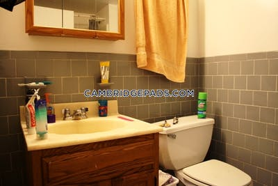 Cambridge 4 Bed 2 Bath CAMBRIDGE  Harvard Square - $5,800