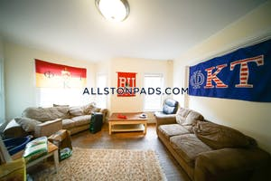 Allston Huge 9 bed 3 bath in Allston Located on Pratt street Boston - $12,999