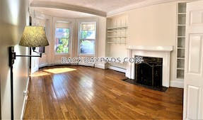 Back Bay -STUNNING 1 BED AVAILABLE IN BACK BAY NEAR THE GREEN LINE! Boston - $2,000 No Fee