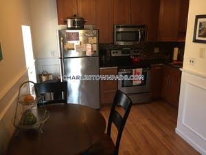 Charlestown Apartment for rent 1 Bedroom 1 Bath Boston - $2,000