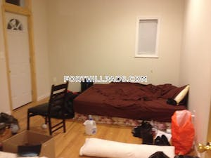 Fort Hill Apartment for rent 5 Bedrooms 2 Baths Boston - $4,500