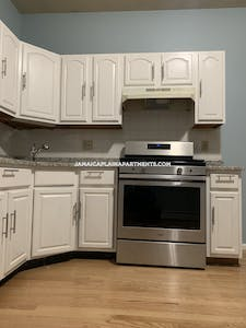 Jamaica Plain Apartment for rent 2 Bedrooms 1.5 Baths Boston - $2,100