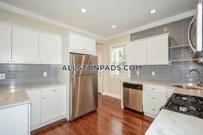 Lower Allston Apartment for rent 5 Bedrooms 3 Baths Boston - $5,350