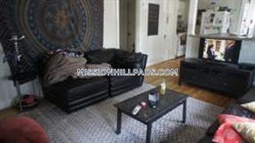 Mission Hill Apartment for rent 5 Bedrooms 2 Baths Boston - $4,500