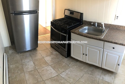 South Boston Apartment for rent 1 Bedroom 1 Bath Boston - $1,850
