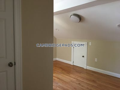 Cambridge 9 Bed 4 Bath CAMBRIDGE  Porter Square - $12,000