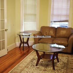 Somerville Apartment for rent 2 Bedrooms 1 Bath  Davis Square - $2,700